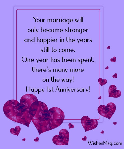 1st-Wedding-Anniversary-Wishes-for-Sister
