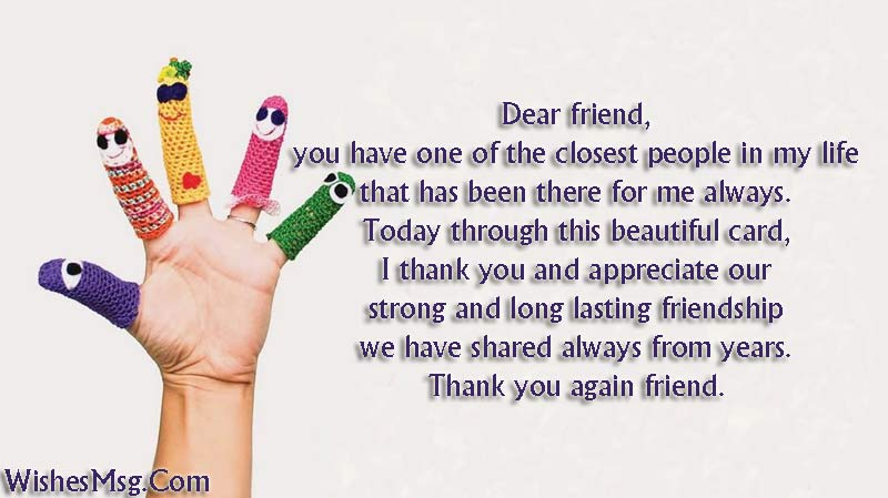 Appreciation-wordings-to-thanks-friends