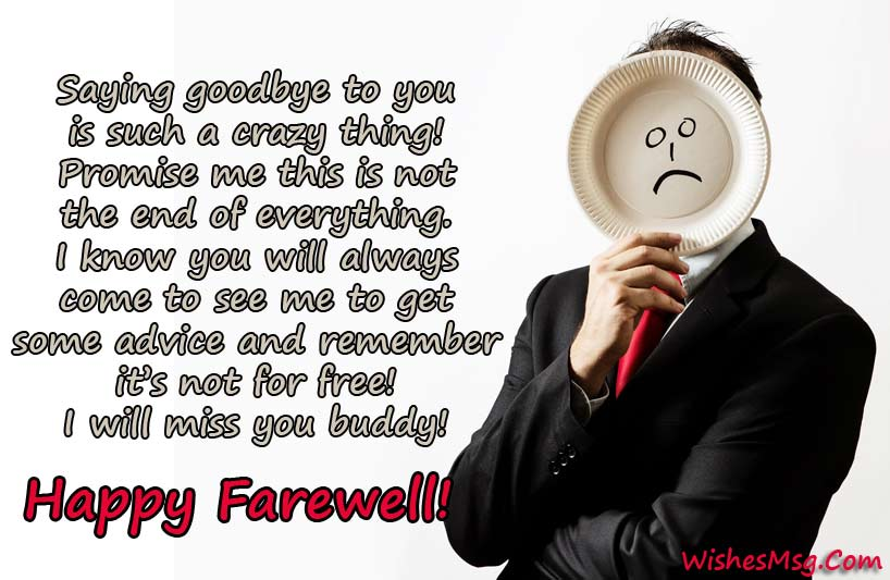 Funny-Farewell-Messages-and-humorous-quotes