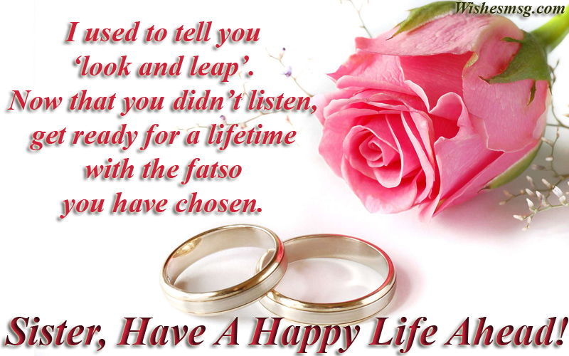 Funny-engagement-wishes-for-sister