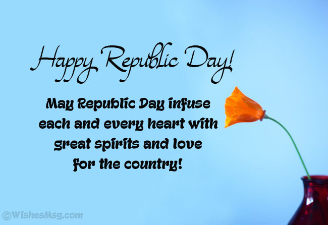 Best Republic Day Wishes