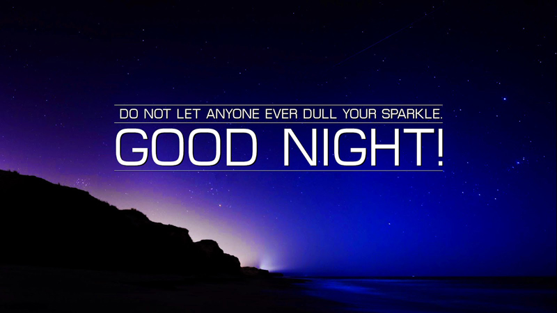 Quotes night wise good 50+ Good