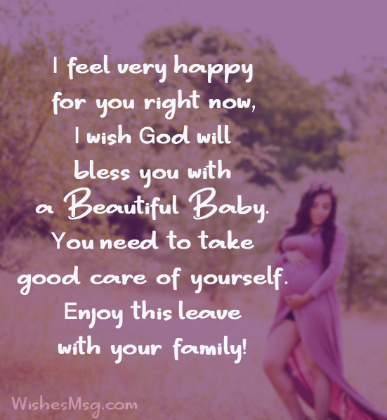 Maternity-Leave-Wishes-for-Expectant-Mother