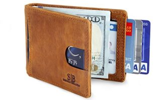 Pocket Wallets gift ideas for hubby