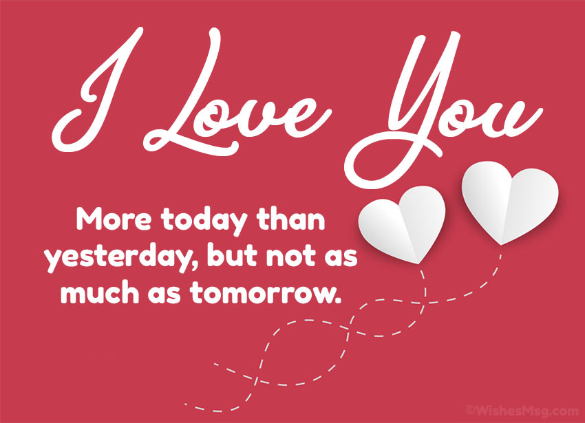 100 Short Love Messages - Sweet Cute Love Text - Ultra Wishes
