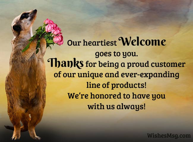 Welcome-Messages-for-Customers