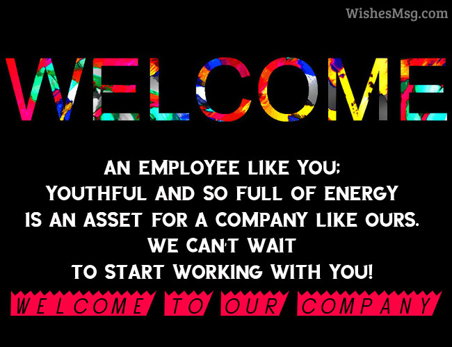 Welcome-Messages-for-Employee