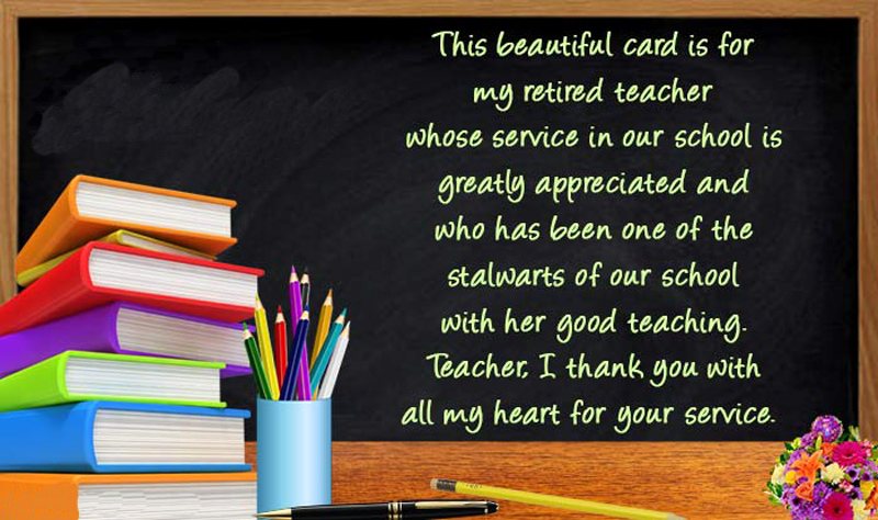 retirement-messages-for-teacher-with-picture