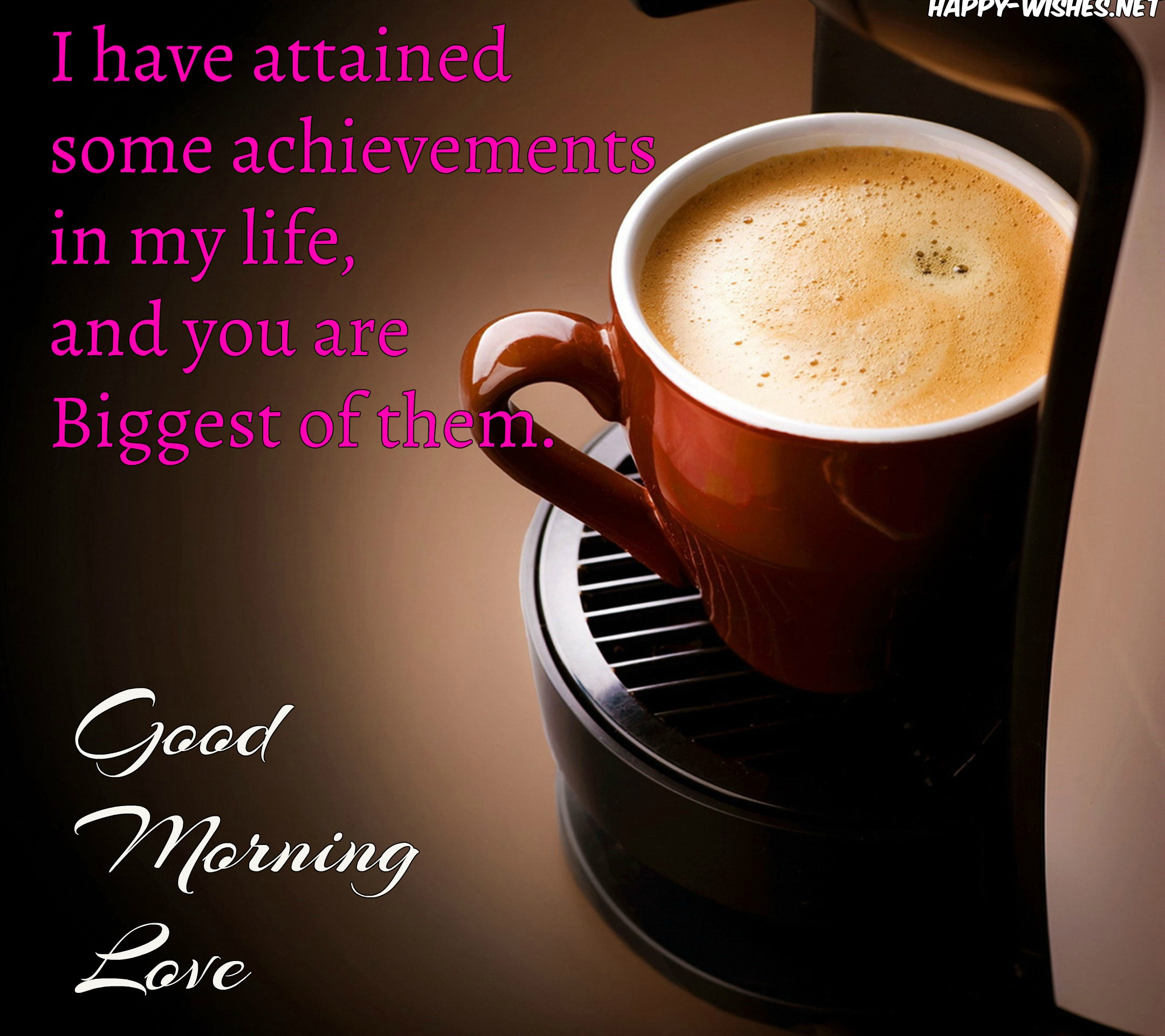 8 Best Good morning my love Images and Quotes - Ultra Wishes