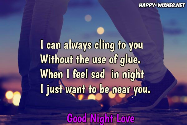 Good Night Love Wishes Quotes And Images Ultra Wishes