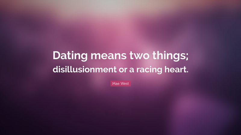 the online dating company