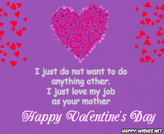 Best Images for valentine's day wishes for son .