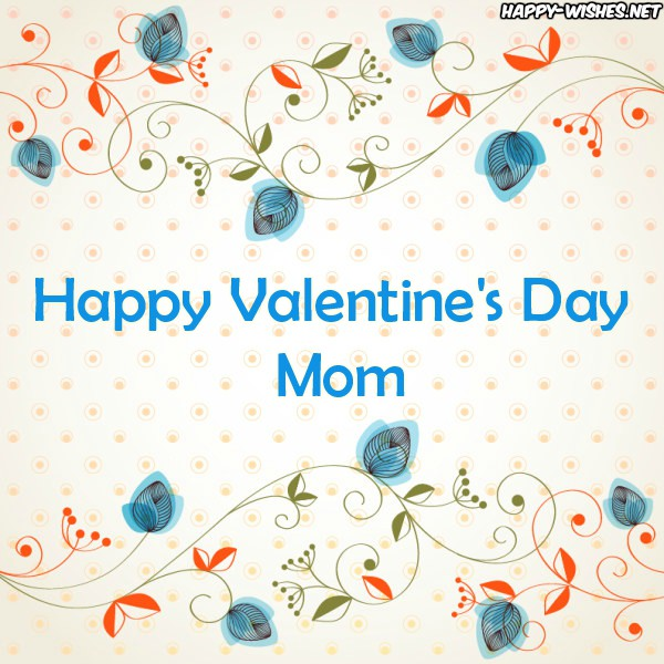 Best Valentine's day pictures for mommy