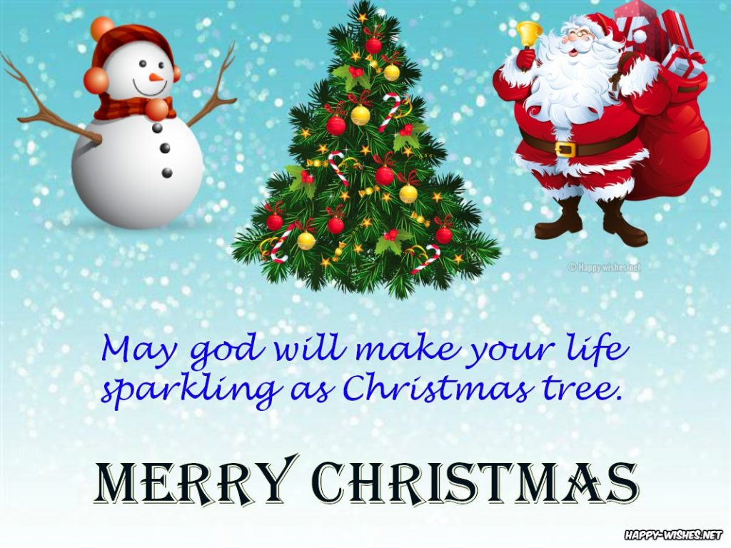 Best christmas day quotes