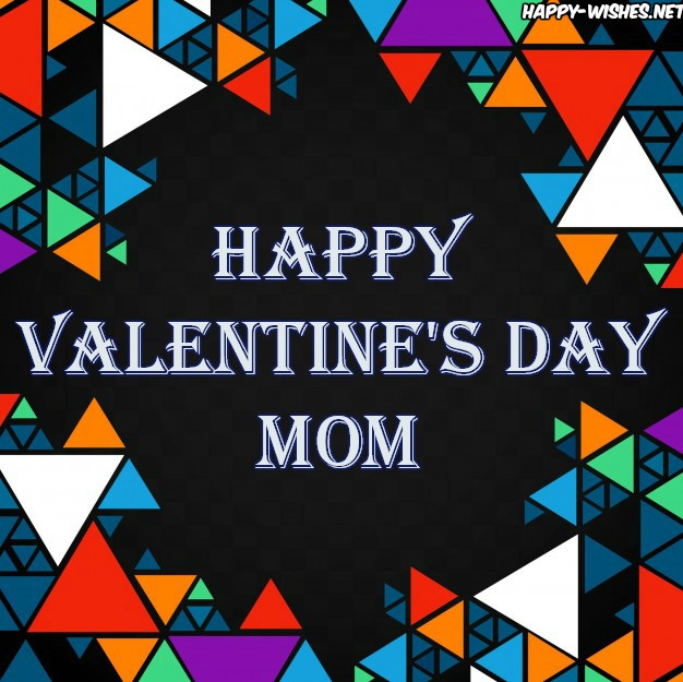 Best images for mom on Valentine's day