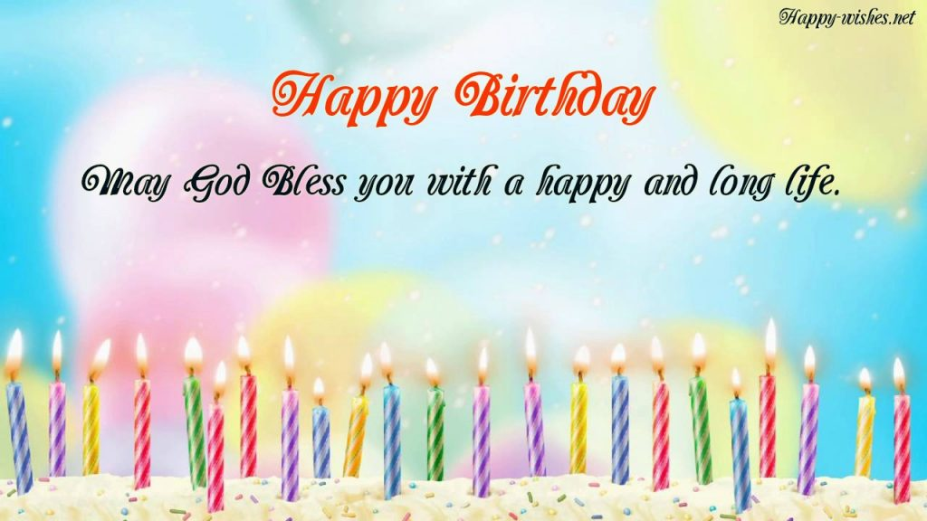 For christian birthday wishes Birthday Background images
