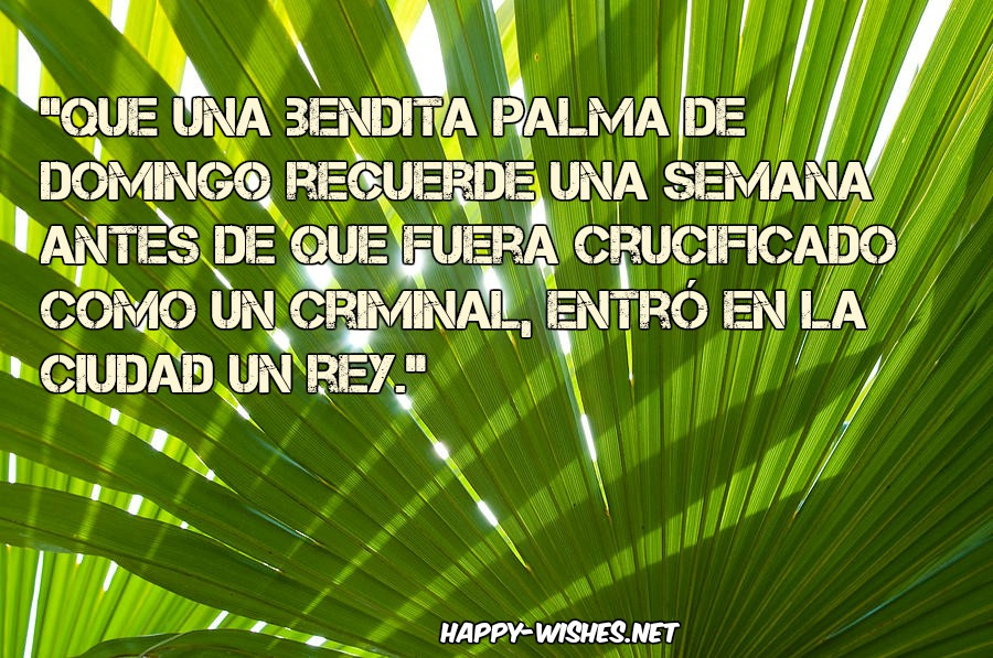 easter quotes in spanish