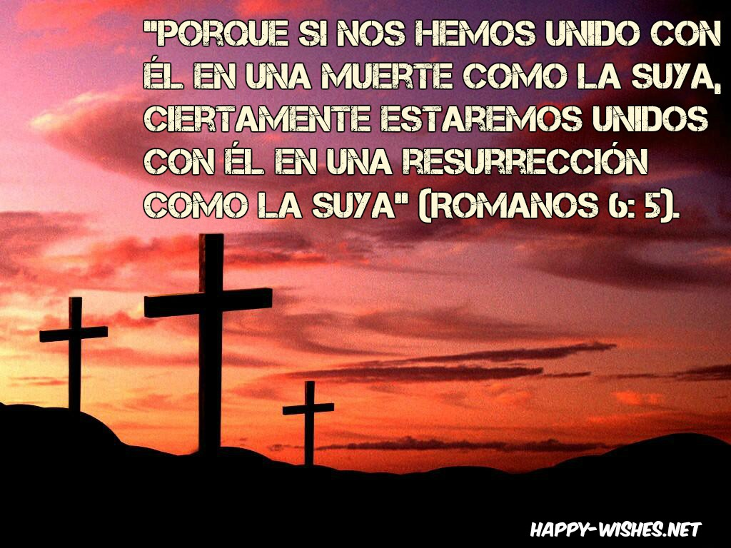 Easter Saying in Spanish