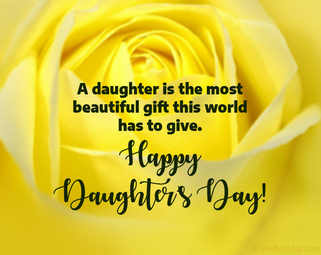 Happy-Daughter's-Day-Messages