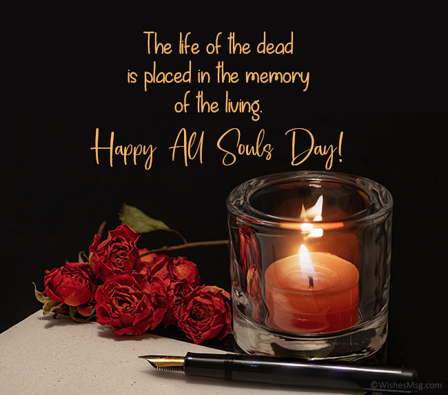 All-Souls-Day-Quotes