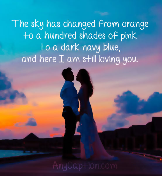 Romantic-Sunset-Quotes-for-Captions