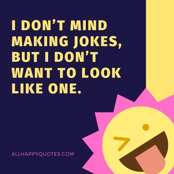 Cute Funny Quotes