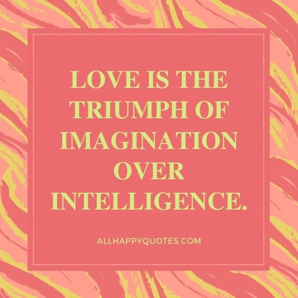 Cute Short Quotes About Love