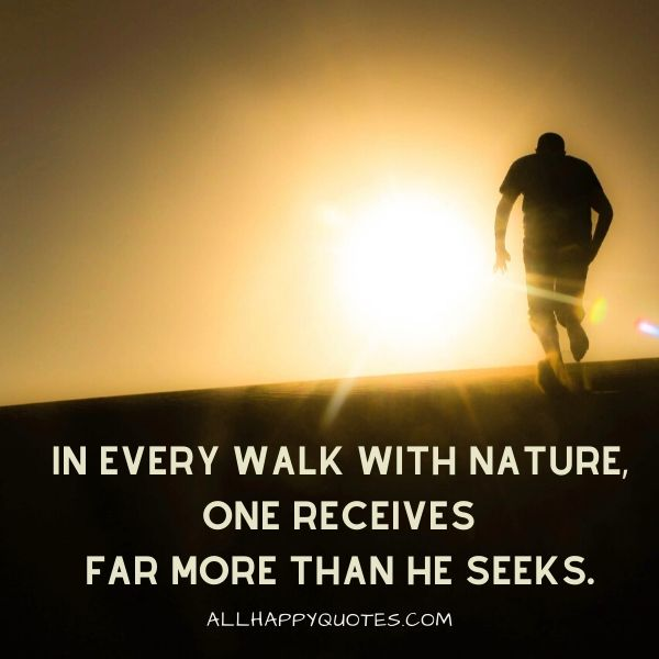 nature quotes about mountains