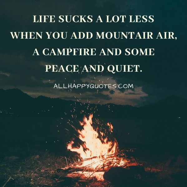 nature quotes funny
