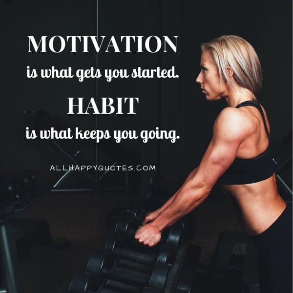 strong self motivation quotes