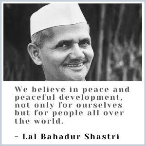 Republic day famous personality quotes