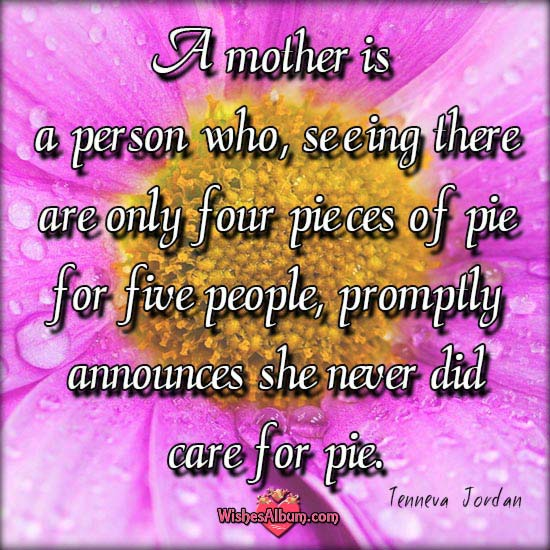 mother's day quote 6