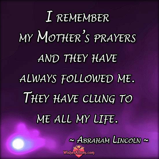 Mother's Day Quote 2
