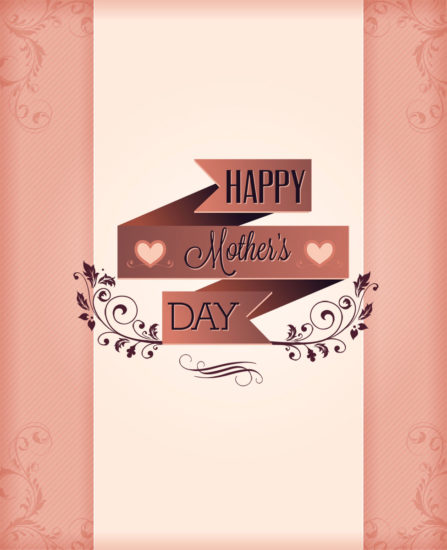 Mothers Day Greeting Card 1