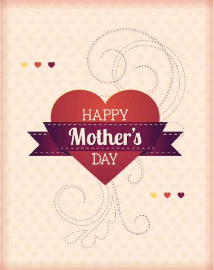 Mothers Day Greeting Card 4