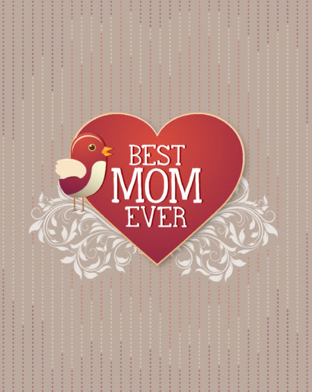 Mothers Day Greeting Card 2