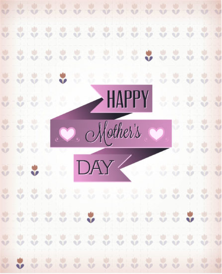 Mothers Day Greeting Card 3