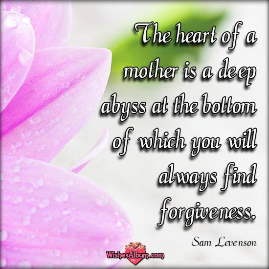 mothers quote 7